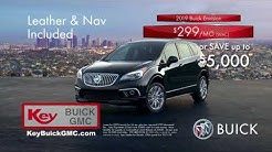 Buick Dealer Serving Jacksonville Florida - September 2018