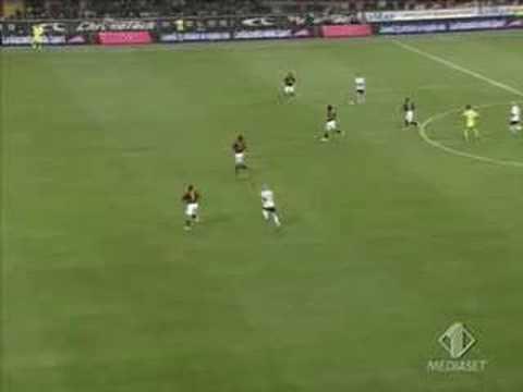 Bresciano scores versus Milan