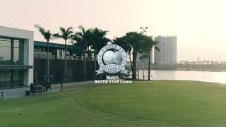 EPGA - World's Best Par 3 Course 2020 - Nominee