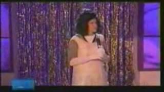 Ellen Degeneres does Dreamgirls