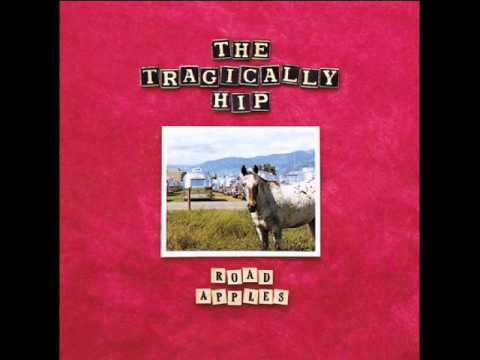 The Tragically Hip - On The Verge