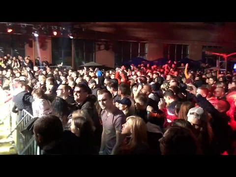 Richie Hawtin at Арт-завод Платформа, Kiev - 12.05.2017