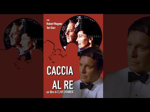 Caccia al Re (1984) Avventura - Film completo in italiano