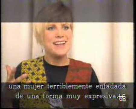 Wendy MaHarry  Interview