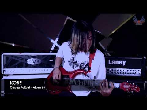 KOBE Band Guitar Medley - Tri Hendarta KOBE