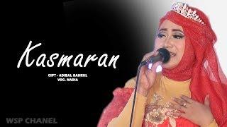 Gambar cover KASMARAN - Nadia