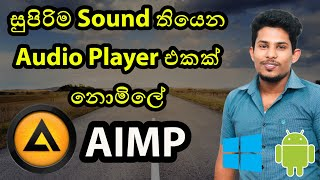 Best audio player for Windows  | AIMP Music Player Full Review screenshot 5