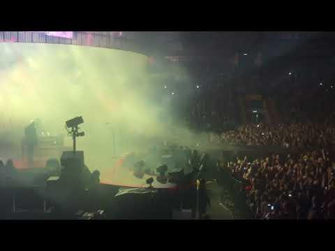 Queen+Adam Lambert 1st Dec 17 / Metro Radio Arena-Newcastle