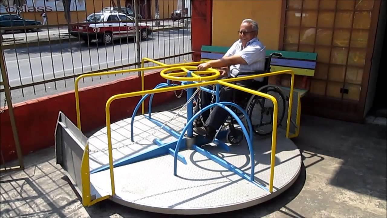 Ruleta para sillas de ruedas criterios diferentes junior - Ruedas para muebles ...