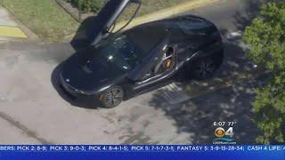 Search Is On For Gunman Who Killed Rapper XXXTentacion by : CBS Miami