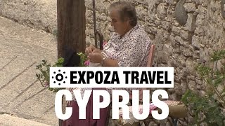 Cyprus (Europe) Vacation Travel Video Guide