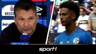 Heidel: So lief der Mega-Deal mit Kehrer und PSG | SPORT1