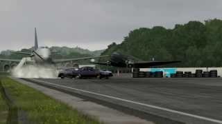 Forza Motorsport 5: Top Gear Tandem Drifting -