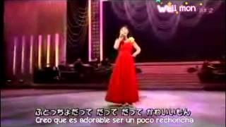 Mitsuko Horie ~Watashiwa Candy~ Candy Candy OST español