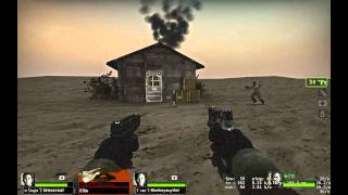 Left 4 Dead 2: The Dark Tower Beta - Expert