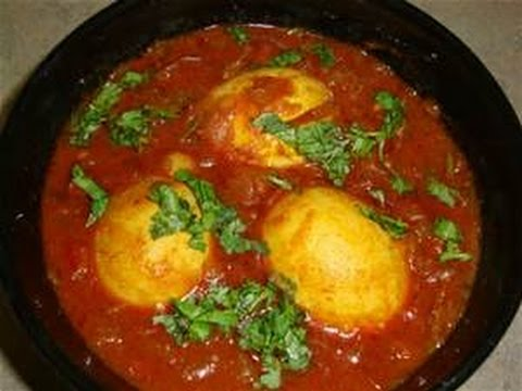 EGG CURRY/ANDE KA SALAN(how to make egg curry)recipe in hindi*Areem cooking*