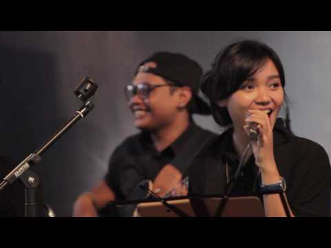 Chrisye - Cintaku versi Keroncong Pop (Covered by Remember Acoustic)