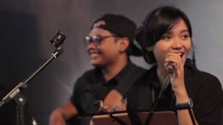 Chrisye - Cintaku versi Keroncong Pop (Covered by Remember Acoustic)