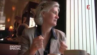 L'interview de Penelope Fillon en 2007 HD - France 2 Envoyé spécial 02/02/2017