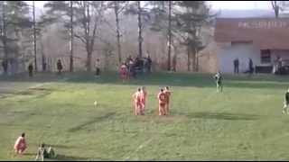 F.K Srnica- FK Mladost 78 1:0 ( Gol odluke 90+ :D)