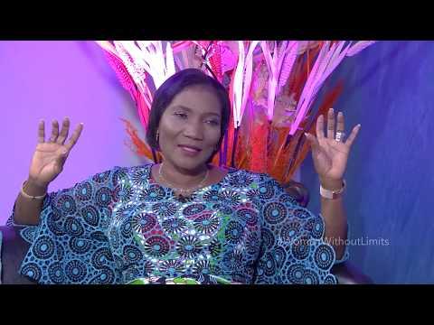 Woman Without Limits - Rev Funke Adejumo (PART 2)