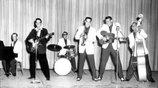 SONNY BURGESS & THE PACERS - YOU
