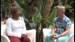 BAILEY RITZ Interviews GWEN DICKEY