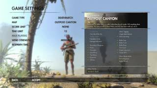 Sniper Elite 3 -  Multiplayer - Ft. Will Overgard