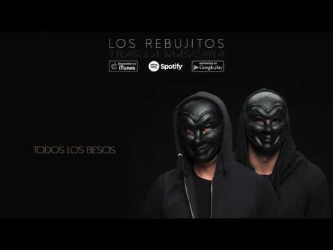Los Rebujitos - Todos los besos (Audio Oficial)