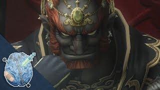 The Legend of Zelda: Twilight Princess - Part 67: Hair Salon of Evil