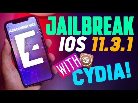 NEW Jailbreak iOS 11.3.1 Electra Tutorial! (iPhone, iPad, iPod Touch)