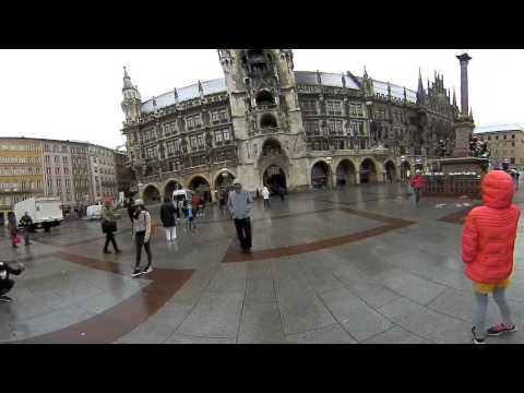 München 360° VR #4