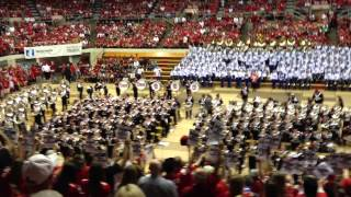 TBDBITL Performs Superman & Man of Steel at Skull Session 9/6/2014