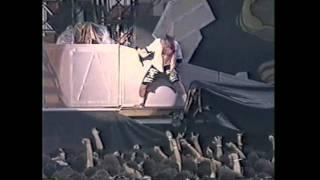 Suicidal Tendencies -  Accept My Sacrifice Live 1993 HD