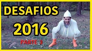 Baixar É tipo isso - MELHORES PRESEPADAS DE 2016 (PARTE 3/3)