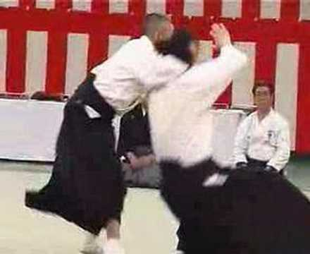 Japansk eller brasiliansk ju jitsu?