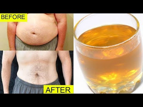 With just 3 cups a day, you're going to lose belly fat; Quick and easy!