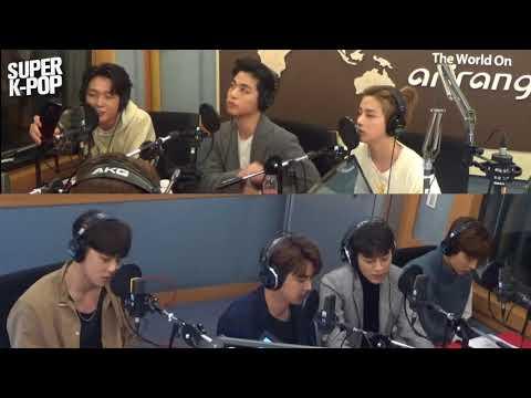 [Super K-Pop] 아이콘 (iKON) - Beautiful In Special LIVE!
