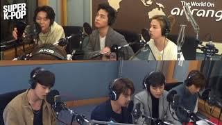 [Super K-Pop] ??? (iKON) - Beautiful in Special LIVE!