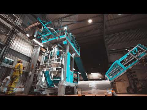 Automated Packaging &