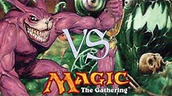 MtG Casual Gameplay - What if Un-Sets Were Legal In Modern?
