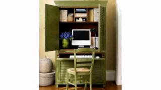 Small Space Furniture Ideas