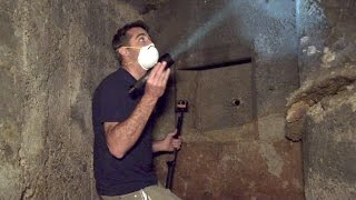 These High Tech Tools Help Locate Secret Tunnels | Secrets of the Underground