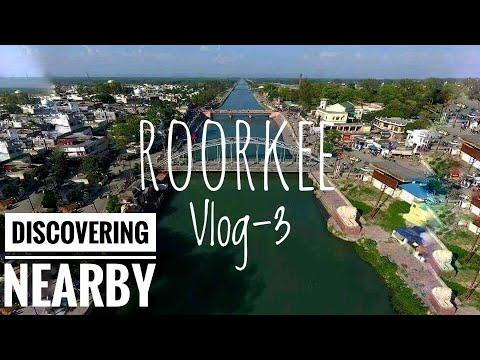 Roorkee | Cycling Vlog | GoPro hero 7 | Solani Park | Ganga Canal | Uttarakhand