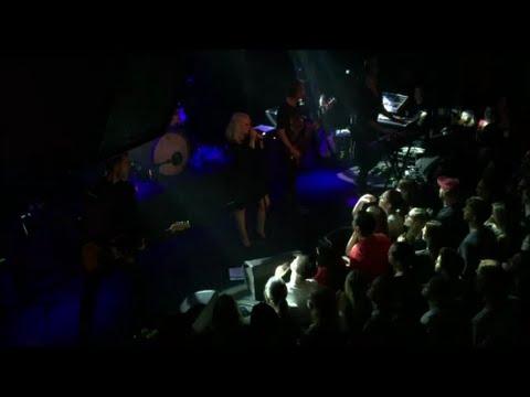 The Sounds - Tony The Beat - Live at The Tivoli