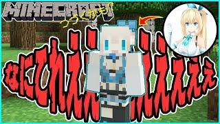 【Minecraft】今更!?初心者によるマイクラ実況!!