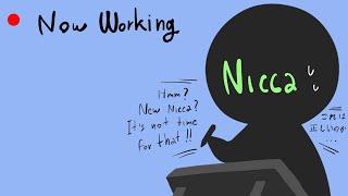 🔴[Nicca]Preparation For Next Live.