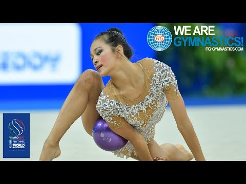 2017 Rhythmic Gymnastics Worlds, Pesaro (ITA) - Day 5