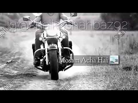 Aaja Meri Bike Pe Tony Kakkar Lyrics 2017