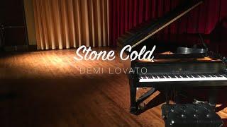 """""""Stone Cold"""" by Demi Lova..."""